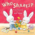 Who Shares?