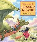 Great Dragon Rescue