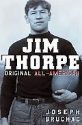 Jim Thorpe Original All-american
