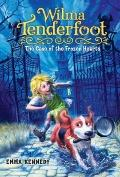 Wilma Tenderfoot : The Case of the Frozen Hearts