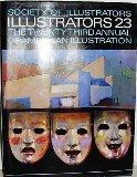 Illustrators 23 (No. 23)