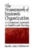 Framework of Systemic Organization A Conceptual Approach to Families and Nursing