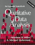 Qualitative Data Analysis An Expanded Sourcebook