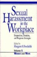 Sexual Harassment in the Workplace Perspectives, Frontiers, and Response Strategies