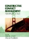 Constructive Conflict Management Asia-Pacific Cases