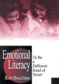 Emotional Literacy To Be a Different Kind of Smart