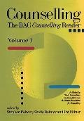 Counseling The Bac Counselling Reader