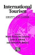International Tourism Identity and Change