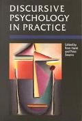 Discursive Psychology in Practice