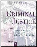 Criminal Justice: Readings (Crime and Society)