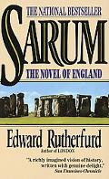 Sarum The Novel of England