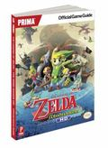 Legend of Zelda: the Wind Waker : Prima Official Game Guide