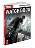 Watch Dogs : Prima Official Game Guide