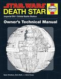 Star Wars: Death Star Owner's Technical Manual : Imperial DS-1 Orbital Battle Station