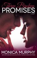 Three Broken Promises : A Novel