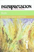 Ruth A Bible Commentary for Teaching and Preaching