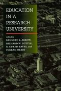 Education in a Research University