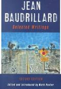 Jean Baudrillard Selected Writings