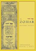 The Zohar 5: Pritzker Edition, Volume Five (Zohar: The Pritzker Editions)