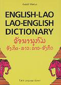 English-Lao, Lao-English Dictionary
