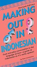Making Out in Indonesian