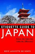 Etiquette Guide to Japan Know the Rules That Make the Difference