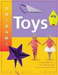 Origami Toys