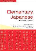 Elementary Japanese