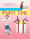 Origami Party Time Book