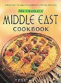 Complete Middle East Cookbook