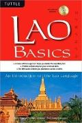 Lao Basics: An Introduction to the Lao Language (Tuttle Basics)