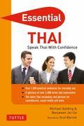 Essential Thai : Speak Thai with Confidence!