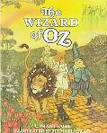 The Wizard of Oz  (Oz Series #1) - L. Frank Baum - Hardcover - 1ST ED.