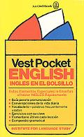 Vest Pocket English