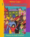 I Got Community - Melrose Cooper - Hardcover - 1st ed