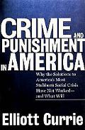 CRIME & PUNISHMENT IN AMERICA