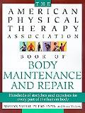 Book of Body Maintenance and Repair