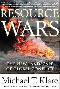 Resource Wars The New Landscape of Global Conflict
