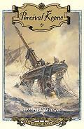 Percival Keene - Frederick Marryat - Paperback