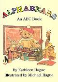 Alphabears An ABC Book