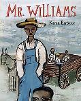 Mr. Williams .