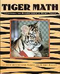 Tiger Math Learning to Graph from a Baby Tiger