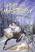Heir of Mystery The Second Unlikely Exploit