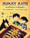 Mummy Math An Adventure In Geometry