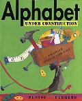 Alphabet Under Construction