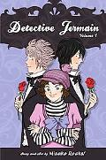 Detective Jermain Volume 1