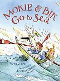 Mokie and Bik Go to Sea