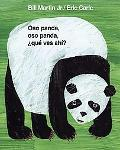 Oso Panda, Oso Panda, Que Ves Ahi