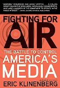 Fighting for Air: The Battle to Control Ame