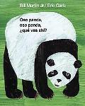 Oso panda, oso panda, qu ves ah?